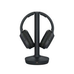 Sony MDR-RF895RKZ vezeték nélküli fejhallgató