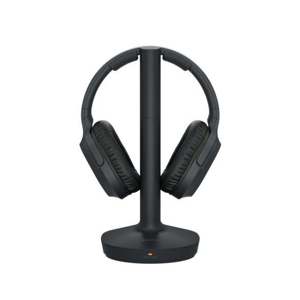 Sony MDR-RF895RKZ vezeték nélküli fejhallgató - Trinit Műszaki Áruház 1792a6779e