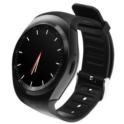 Media-Tech MT855 Round Watch GSM okosóra