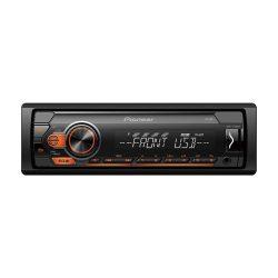 Pioneer MVH-S120UBA autórádió USB/MP3