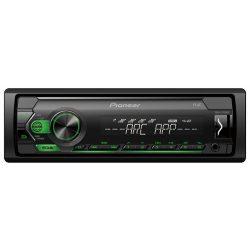 Pioneer MVH-S120UBG autórádió USB/MP3