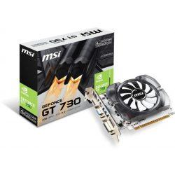 MSI Nvidia GT730 2Gb videokártya