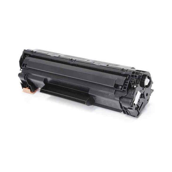 Nano CE285A/CB435A/CB436A/CRG712/713/725 utángyártott toner