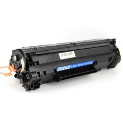 nano HP utángyártott toner CF279A