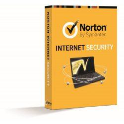 Symantec Norton Internet Security 21.0 HU 1gépes 1éves
