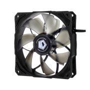 ID-Cooling NO-12025-SD 12cm ház ventilátor