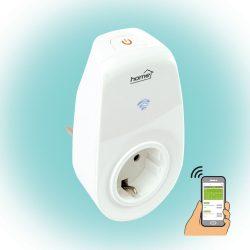 Home NVS 1 Pro Smart aljzat fogyasztásmérővel