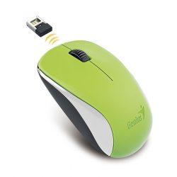 Genius NX-7000 Vezeték nélküli egér, zöld