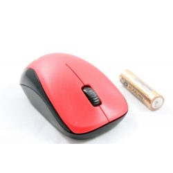 Genius NX-7005 vezeték nélküli egér piros