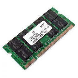Buffalo DDR2 1GB 800MHz notebook memória