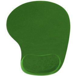 Vakoss PD-424GN zselés egérpad zöld