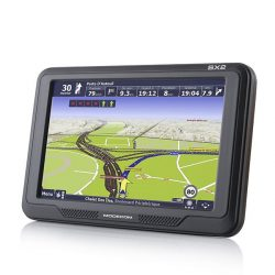 "Modecom FreeWay Sx2 5"" gps"