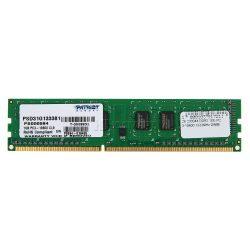 Patriot PSD31G133381 1GB 1333MHz DDR3 memória