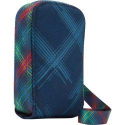 Case Logic PTL100 Blue Plaid fotós táska