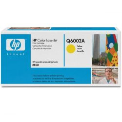 HP Q6002   Yellow