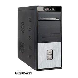 Codegen Q6232-A11 400W számítógépház