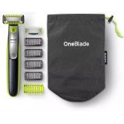 Philips QP2630/30 OneBlade Face-Body hibrid borotva