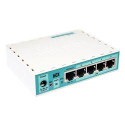 Mikrotik RB750GR2 router
