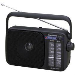 Panasonic RF-2400D rádió