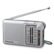 Panasonic RF-P150D zsebrádió