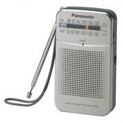 Panasonic RF-P50D zsebrádió