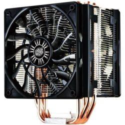 Cooler Master RR-H412-13FK-R1 Hyper 412S intel/AMD cpu hűtő