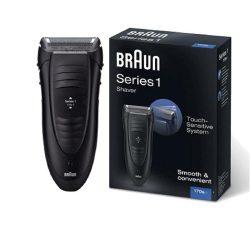 Braun Series 1 170 borotva