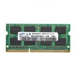 Samsung 2GB 1333MHz DDR3 notebook memória