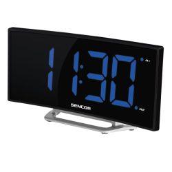 Sencor SDC120 Digitális ébresztőóra
