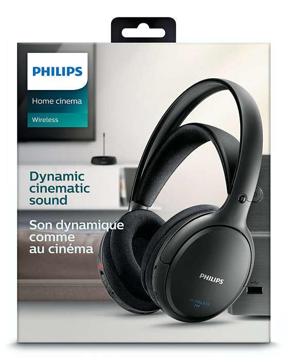 Philips SHC5200 vezeték nélküli fejhallgató - Trinit Műszaki Áruház 3fdf077d2c