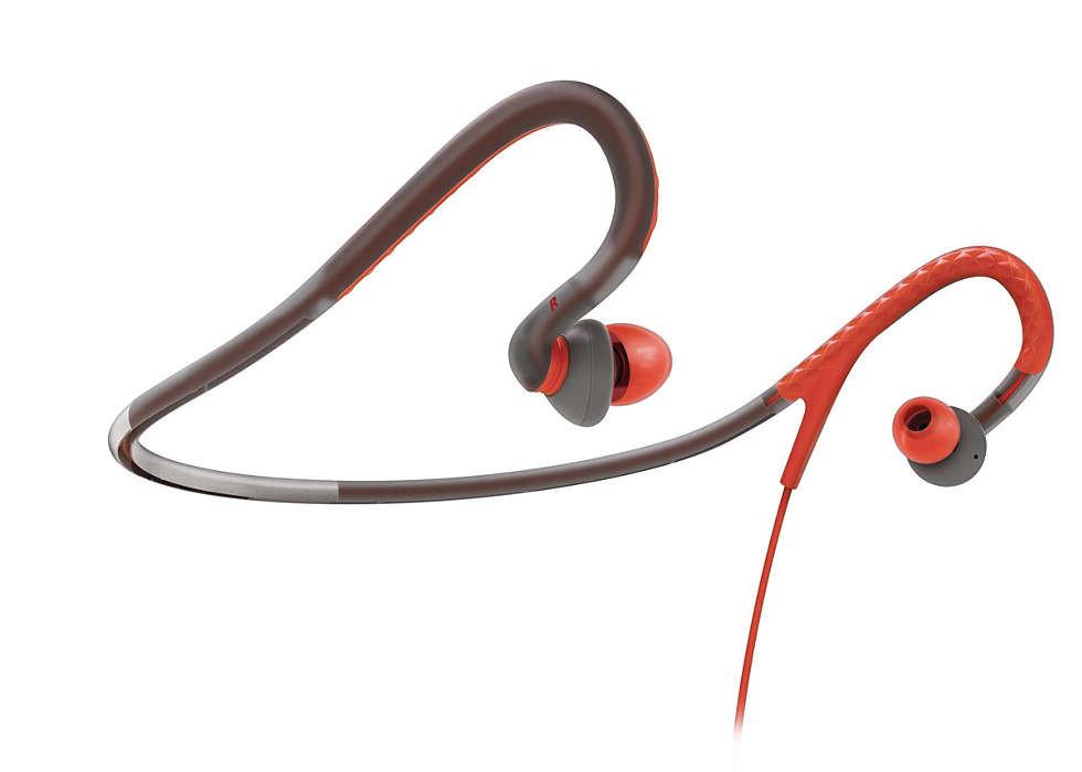 Philips SHQ4200 ActionFit Sport fülhallgató - Trinit Műszaki Áruház facc04a006