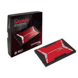 "Kingston HyperX Savage 240GB SSD SATA III 2,5"""