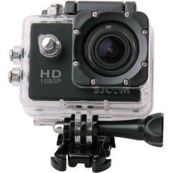 SJCAM SJ4000 sportkamera  Full HD vizálló tokkal