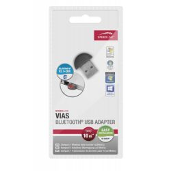 Speedlink SL-7409-BK vias USB bluetooth adapter