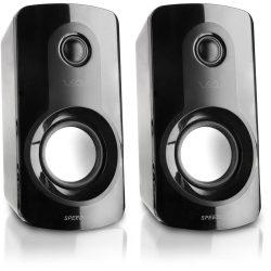 Speedlink SL-8122-BK-01 VEOS Stereo hangszóró fekete