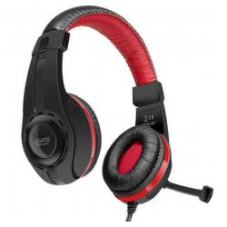 Speedlink SL-860000-BK LEGATOS GAMING headset