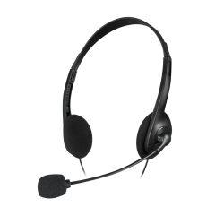 Speelink SL-870003-BK Accordo Sztereó headset
