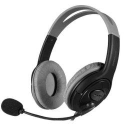 Speedlink SL-870004-BK LUTA stereo headset