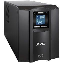 APC SMC1000I Smart-UPS szinuszos szünetmentes tápegység