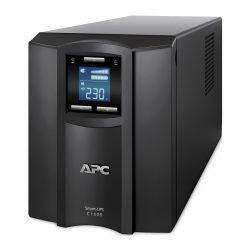 APC SMC1500I Smart-UPS 1500VA szünetmentes tápegység