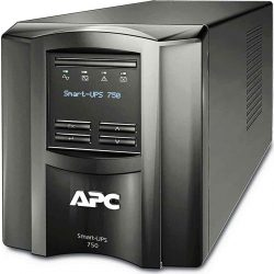 APC SMT750I Smart-UPS 750VA 230V szünetmentes tápegység