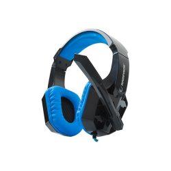 Rampage SN-R3 PLUS gamer fejhallgató