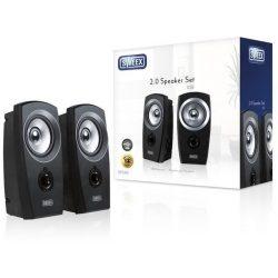 Sweex SP040 2.0 Speaker set USB