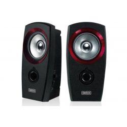 Sweex Purephonic SP041 stereo USB hangfal 20W