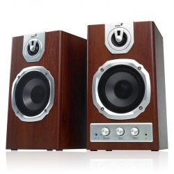 Genius SP-HF1255 Two-Way Hi-Fi 2.0 Hangfal