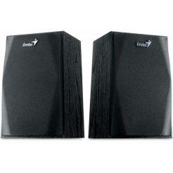 Genius SP-HF160 2.0 hangfal fekete USB