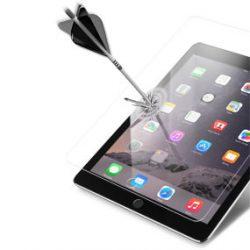 Cellular Line Ultra Glass tükröződésmentes iPad mini védő fólia