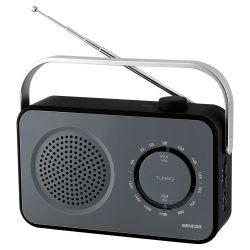 Sencor SRD2100B hordozható rádió
