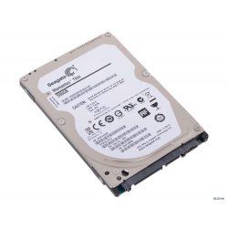 "Seagate ST500LT012 500GB 2,5"" SATA merevlemez"
