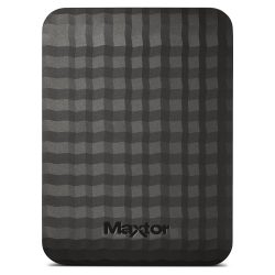 """Maxtor M3 STSHX-M101TCBM 1TB 2,5"""" USB3 külső merevlemez"""